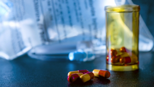 Sedatives - Twice as many men died as a result of misuse of benzodiazepines than women