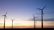Gaelectric hopes to have its wind farms generating 320MW of power by 2017