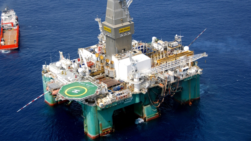 Tullow Oil makes discovery off Guyana coast