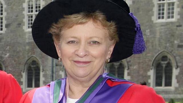Nuala O'Loan - 'Great honour' to take on role