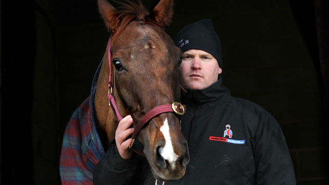Gordon Elliott saddles two strong challengers in the Irish Form Book 'Monksfield' Novice Hurdle