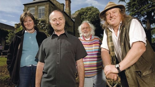 Channel 4 no longer digs Time Team