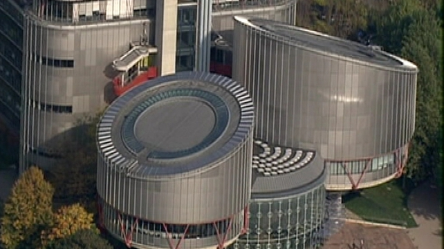 European Court of Human Rights addressed Ireland's legal stance ABC V Ireland