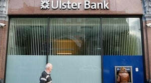 Ulster Bank took a large impairment charge relating to the impact of Covid-19