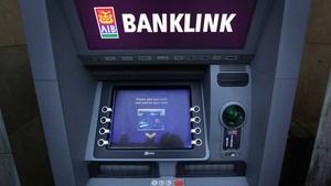 The sale involves 500 non-branch ATMs
