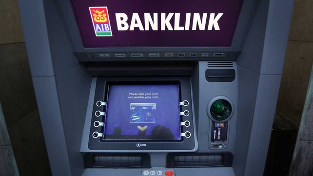 AIB - Welcomes tie-up with EBS
