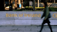 Bank of Ireland reports pre-tax profit of €557m