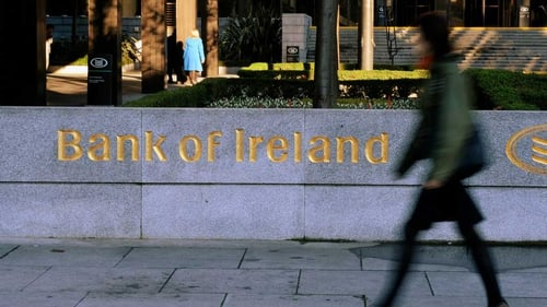 Bank of Ireland says its systems have not been hacked and customer data remains secure