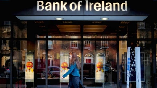 Bank of Ireland returns to the bond market