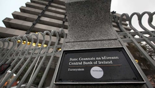 The Central Bank warned customers to be wary of cold-callers or emails