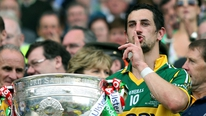 Collie Moran reflects on the weekend's GAA action and on the retirement of Paul Galvin