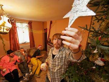 Hardy Bucks: Christmas special