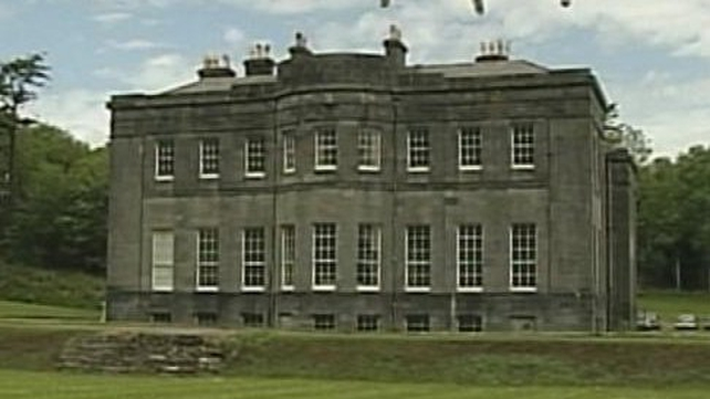 The owners of Lissadell estate in Co Sligo appealing the High Court's judgment in the Supreme Court