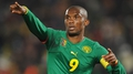 Fourth World Cup for Cameroon's Eto'o