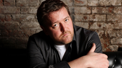 Guy Garvey - a guest on Later Live tonight on BBC 2