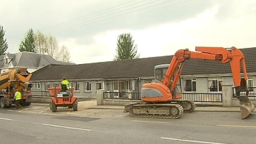 Loughloe Nursing Home - HIQA criticised the home last February