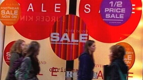 Sales expected to bring bargain hunters into town