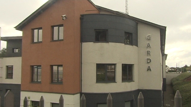 Anyone with information on the raid is asked to contact gardaí at Blanchardstown Garda Station