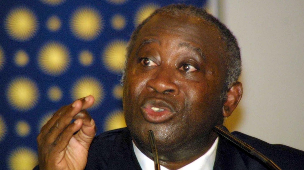 Laurent Gbagbo - Refuses to recognise the victory of his rival