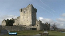 Nine News: Fewer tourists visited Ireland in 2010