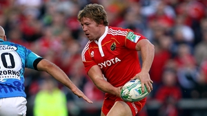 Former Munster hooker Jerry Flannery returns to the province as scrum coach
