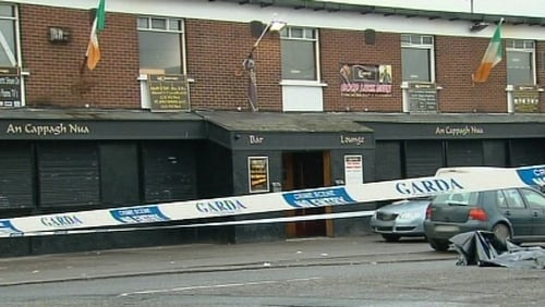 Finglas - Appeal for witnesses to come forward