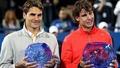 Federer and Nadal on same side of draw