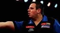 Lewis comes of age at Ally Pally