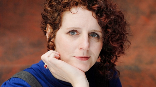 Novel of the Year was awarded to Maggie O'Farrell's Hamnet