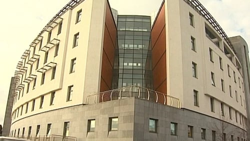The first man was pronounced dead at Rockgrove Terrace and removed to Cork University Hospital