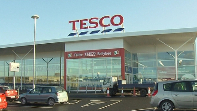 Tesco Chief Executive Philip Clarke said Tesco was implementing the most comprehensive DNA regime ever