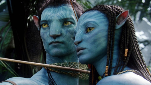 The first Avatar sequel is due to be released in 2016