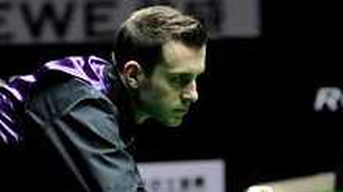 Mark Selby - 'I was trying my best out there but there were certain shots I couldn't physically play'