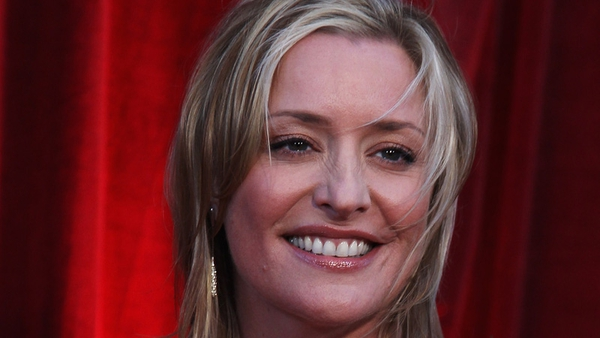Waterloo star Laurie Brett wants Christine alcohol relapse