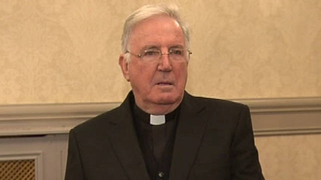 Cardinal Cormac Murphy-O'Connor - Convened meeting in Drogheda
