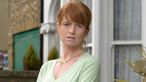 Soap legend Patsy Palmer returning to Eastenders
