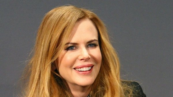 Nicole Kidman did not give Katie Holmes relationship advice