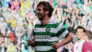 """Paddy McCourt: """"I'm really happy to be coming back to Derry City."""""""