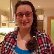 Rebecca Dunne
