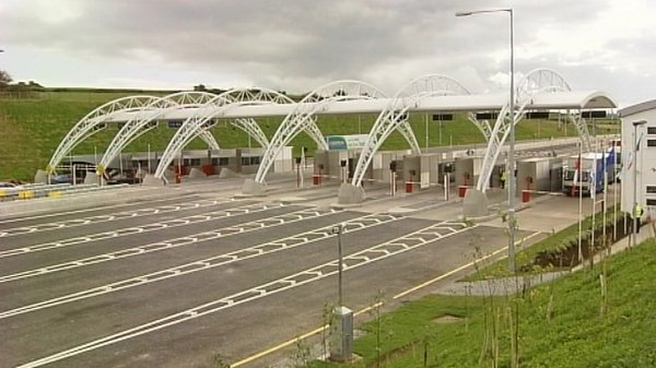 Tolls - NRA claims M1 toll is overcharging motorists