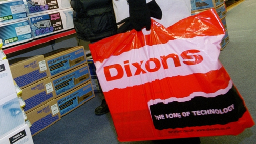 Dixons Retail pays to rid itself of PIXmania