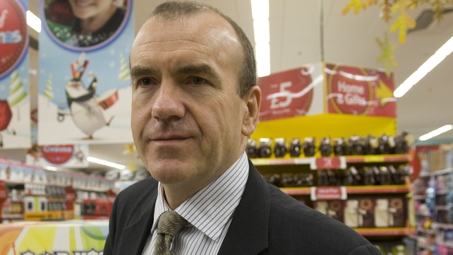 Former Tesco CEO Terry Leahy's new company rises on its market debut in London