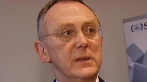 Garry McGann is currently Chairman of Paddy Power Betfair and a Director with Smurfit Kappa