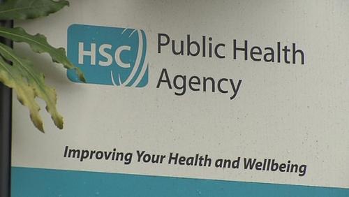 Public Health Agency - Flu season is peaking in NI