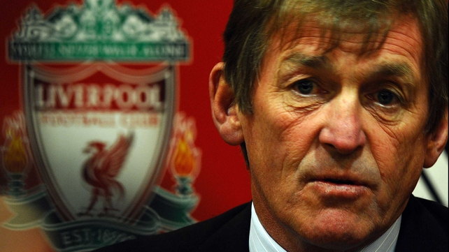 Liverpool manager Kenny Dalglish had hoped to make more signings in the transfer window