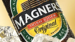 Nationwide distribution of Magners in Singapore will begin in September