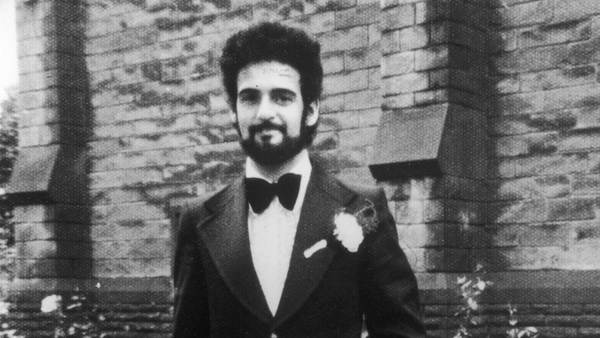 Peter Sutcliffe, known as the 'Yorkshire Ripper', murdered 13 women between 1975 and 1980
