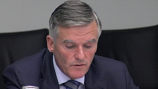 Ivor Callely - Lawyers claimed Seanad suspension portrayed him as dishonest