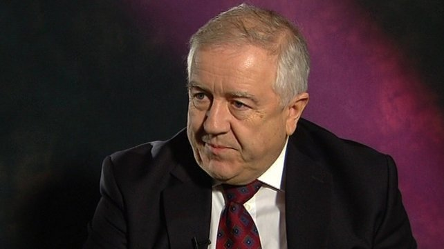 Michael Somers said it is difficult to see where economic growth is going to come from