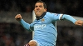 Man City reject Corinthians' bid for Tevez